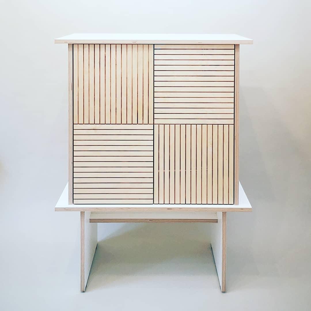 Sideboard Dento (high)