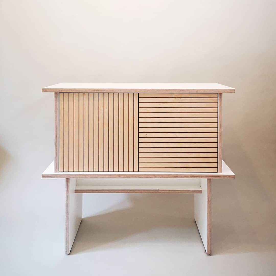 Sideboard Dento (low)