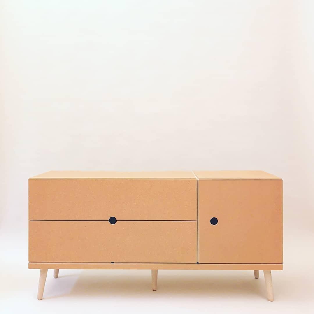 Systemmöbel BLK45